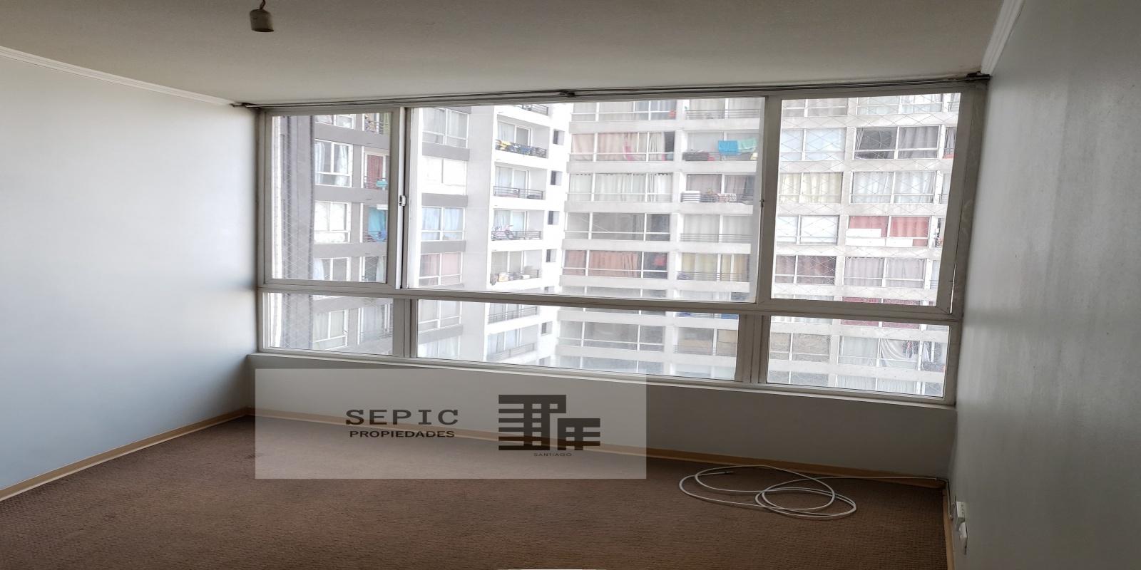 Región Metropolitana, 1 Dormitorio Habitaciones, ,1 BañoBathrooms,Departamento,Venta,1087