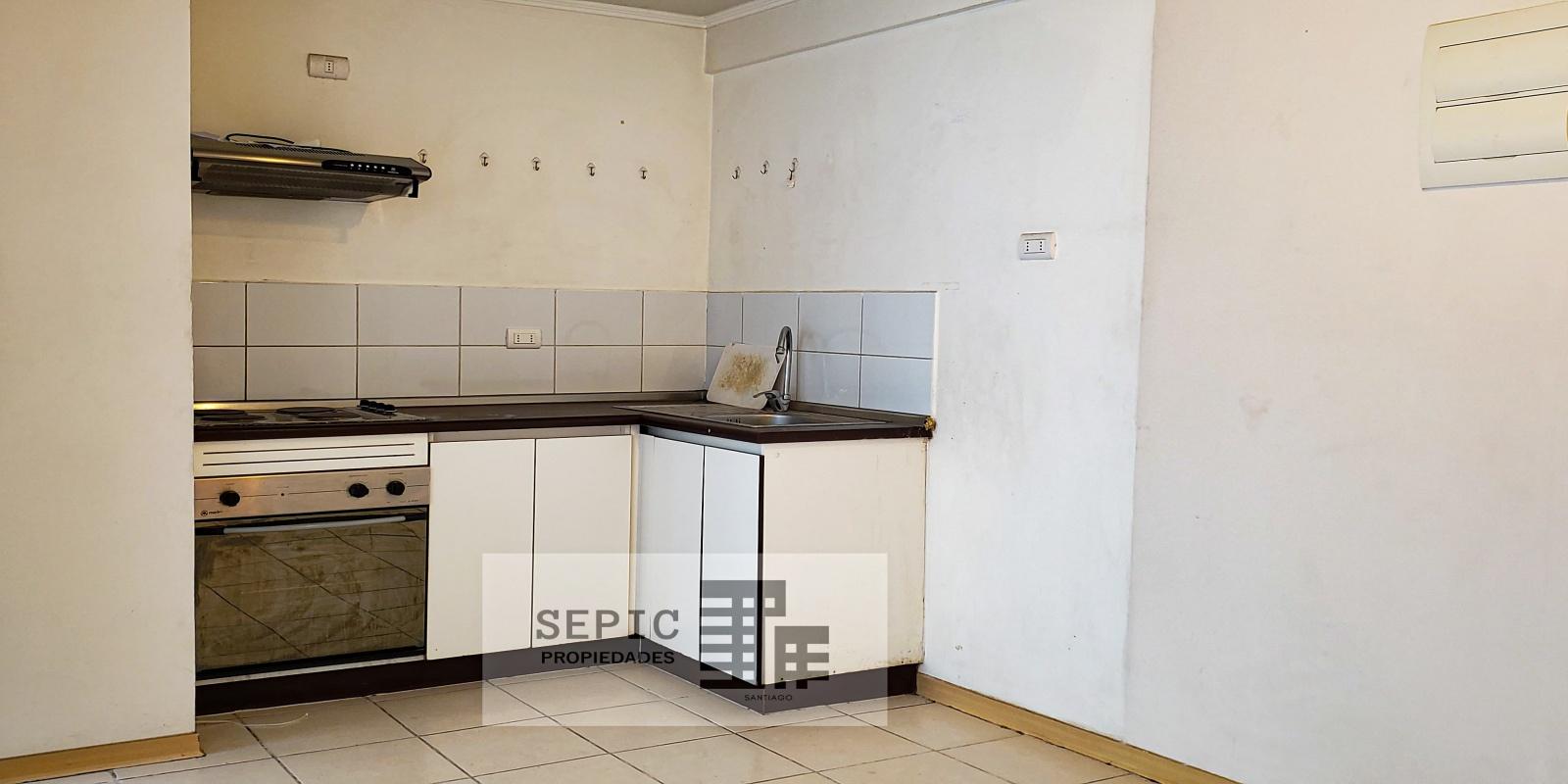 Región Metropolitana, 2 Habitaciones Habitaciones, ,1 BañoBathrooms,Departamento,Venta,1096